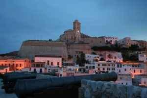 Dalt Vila, Ibiza Stadt (Eivissa), Ibiza