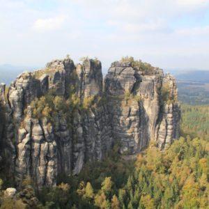 Elbsandsteingebirge, Sächsische Schweiz, Sachsen