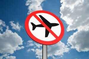 Flugverbot