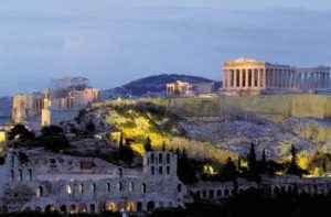 griechenland-athen-akropolis