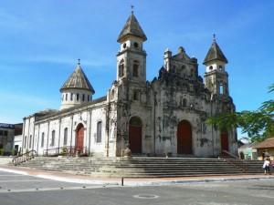 Guadalupe-Kirche, Granada, Nicaragua