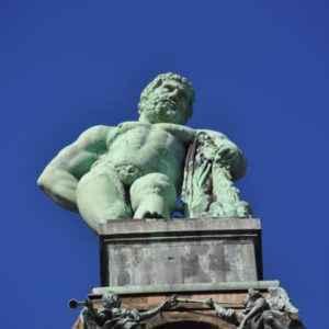 Herkules, Kassel, Hessen