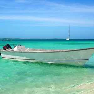 Isla de los Roques, Venezuela
