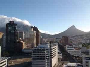 Kapstadt, Zentrum, Südafrika