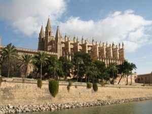 Kathedrale, Palma de Mallorca, Balearen