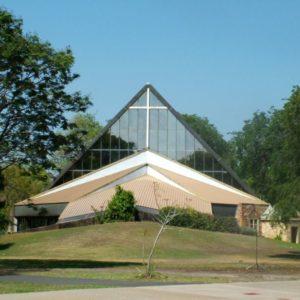 Kirche, Darwin, Northern Territory