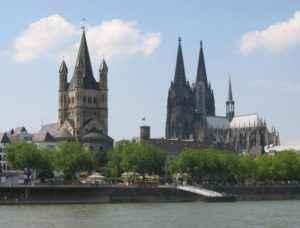 Kölner Dom, Köln, Nordrhein-Westfalen