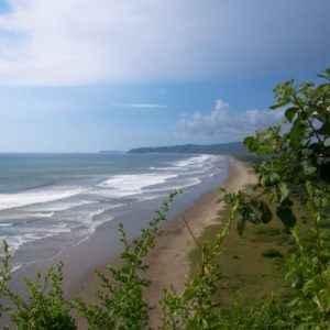 Küste, Ecuador