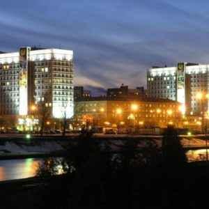 Minsk, Belarus, Weissrussland