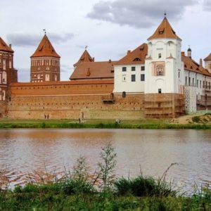 Mir Castle, Mir, Weissrussland