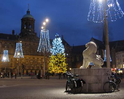Holland Weihnachtszeit