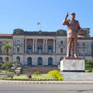 City Hall Maputo