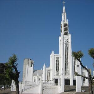 Kirche Maputo