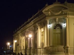 Palacio Nacional, San Salvador, El Salvador