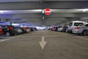 Parken und sparen Preisvergleich