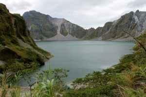 Philippinen - Bergsteigen und Wandern