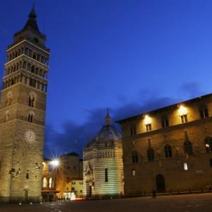 Pistoia, Toskana, Italien