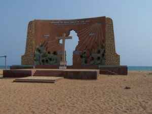 Porte du non Retour, Ouidha, Benin