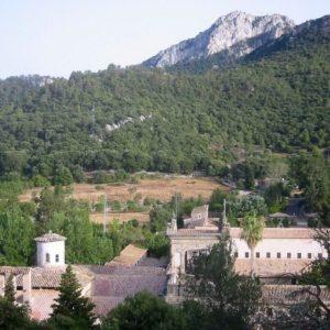 Santuario de Lluc, Mallorca, Balearen