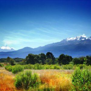 Sierra Volcanica, Mexiko