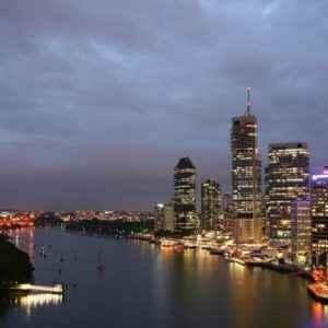 Skyline, Brisbane, Queensland