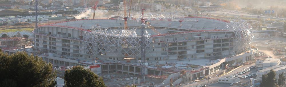 Stade de Nice - Nizza