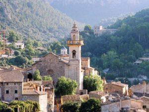 Valldemossa, Mallorca, Balearen