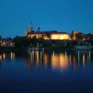 Wawel, Krakau, Polen