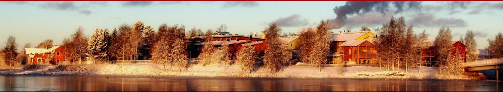 Tourismus.de - Finnland