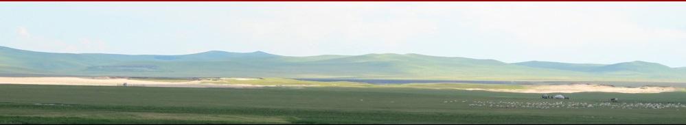 Tourismus.de - Mongolei