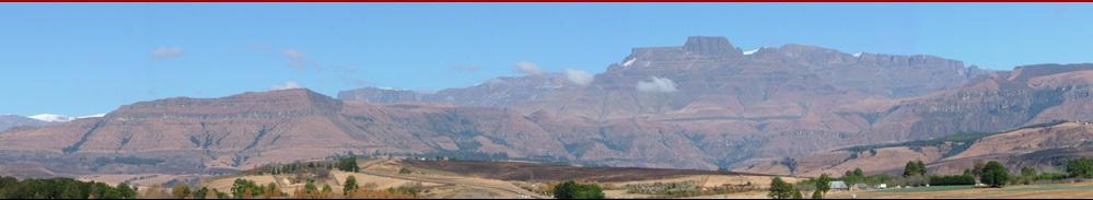 Tourismus.de - Südafrika
