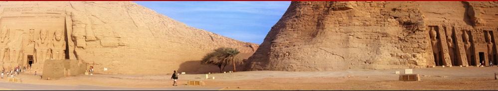 Tourismus.de - Ägypten