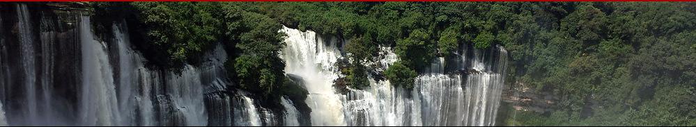 Tourismus.de - Angola