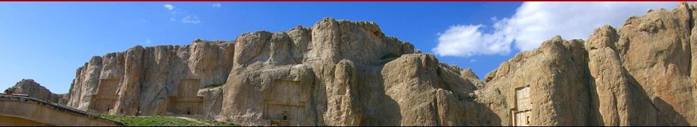 Tourismus.de - Iran