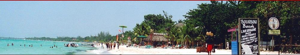 Tourismus.de - Jamaika