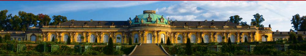 Tourismus.de - Potsdam