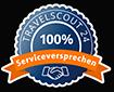 TravelScout24 Serviceversprechen