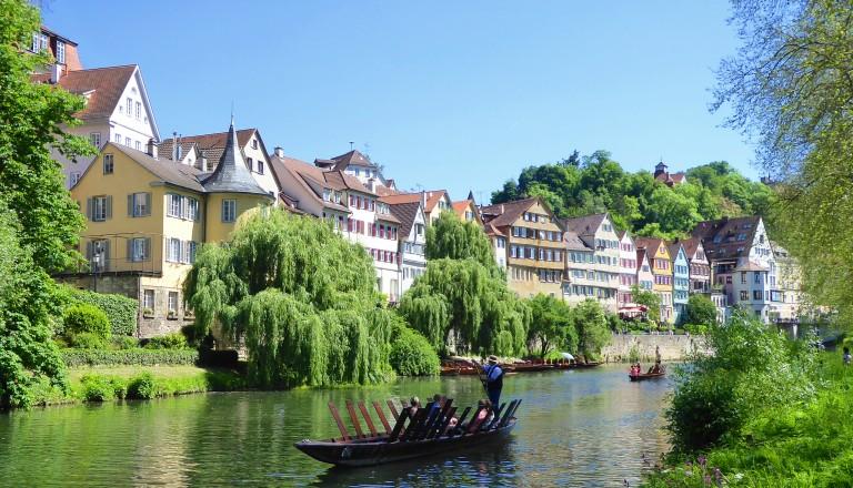 Tübingen Universitätsstadt