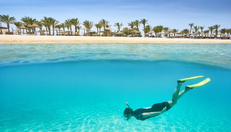 Aegypten-Marsa-Alam-strand.