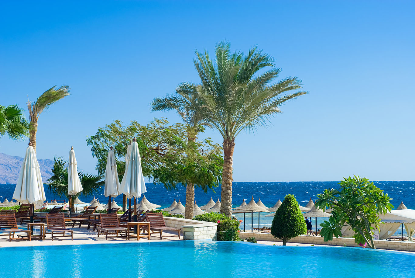 Aegypten-Sharm-el-Sheikh-Hotels-and-reosrt