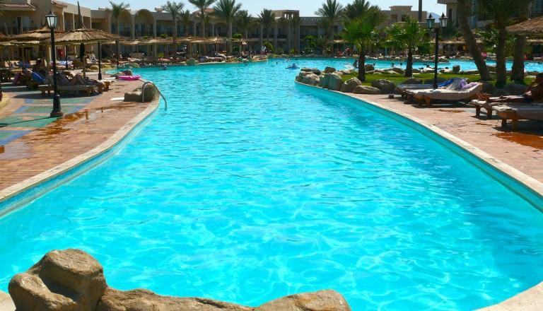 Aegypten-Titanic-Aquapark-Hurghada