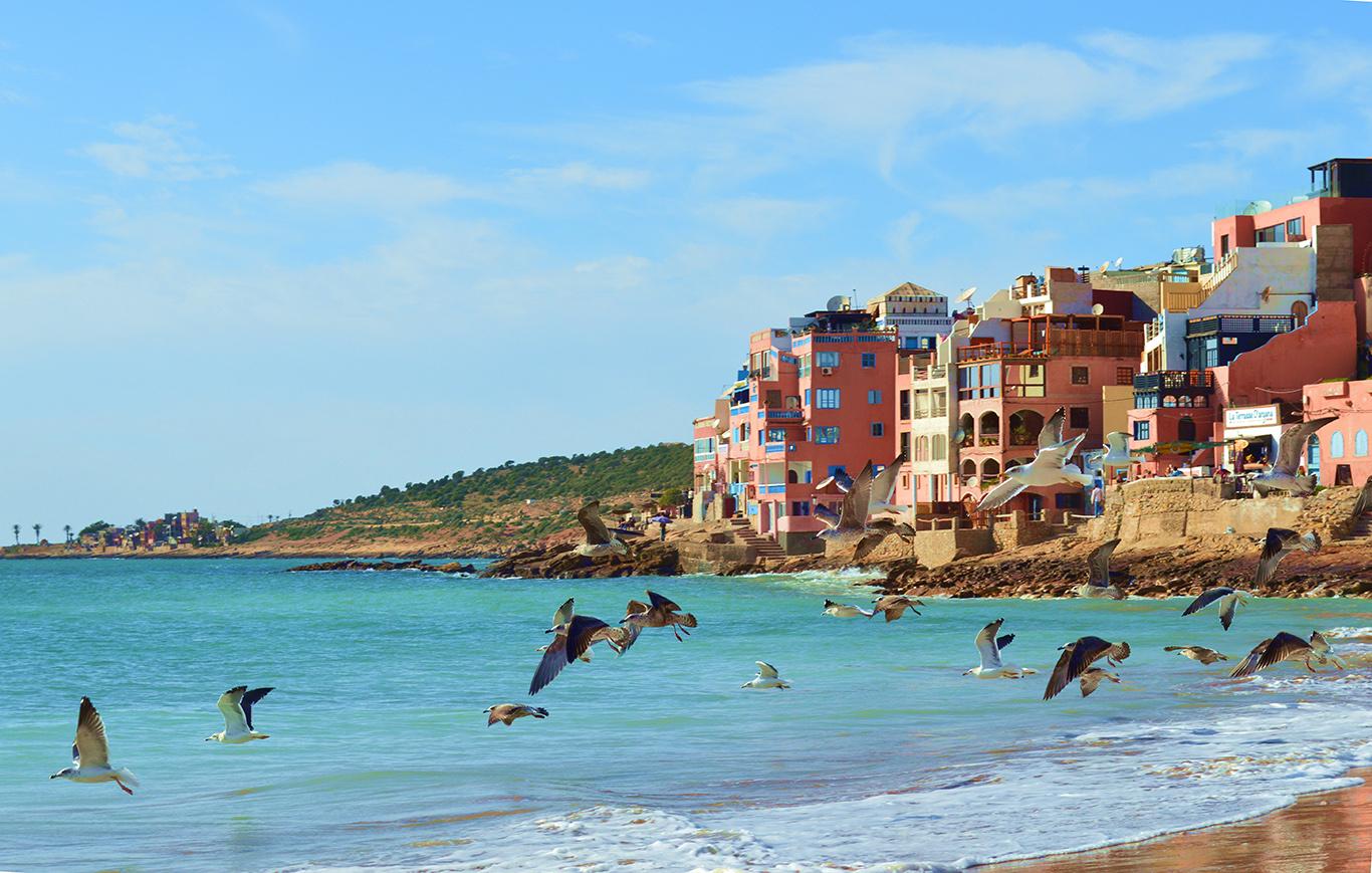 Agadir-Pauschalreise
