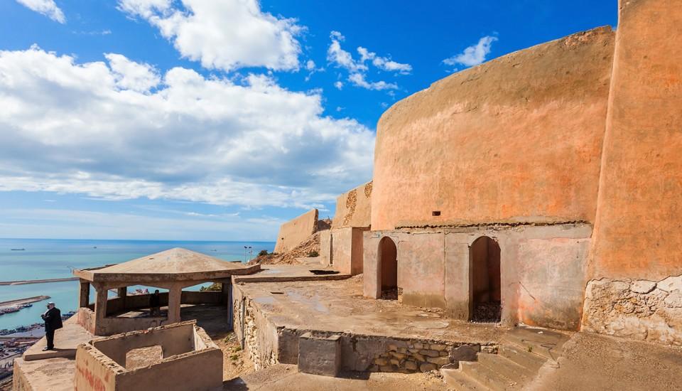 Agadir-Pauschalreisen