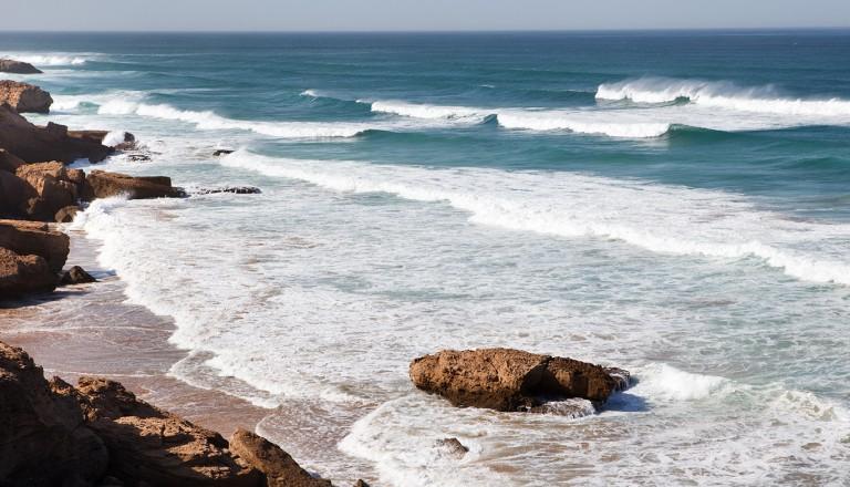 Agadir-Tamri