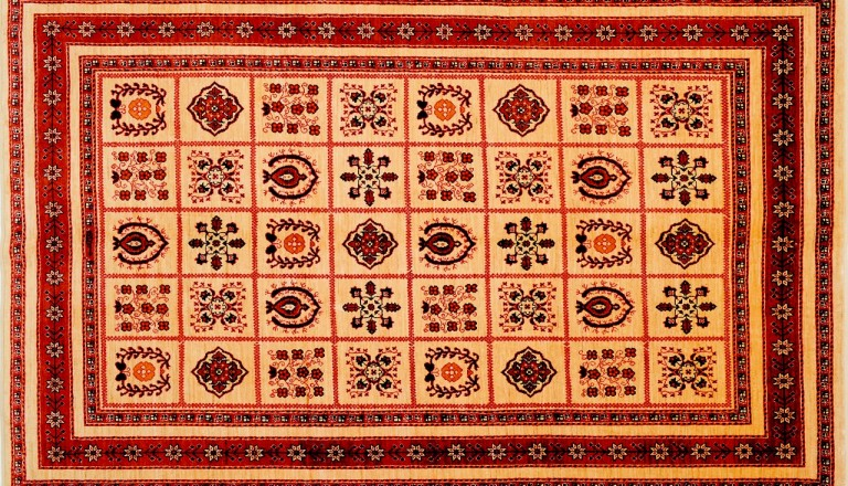 Agadir - Museum für Berberkunst