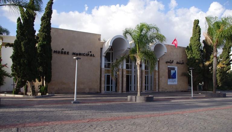 Agadir - musee_municipal