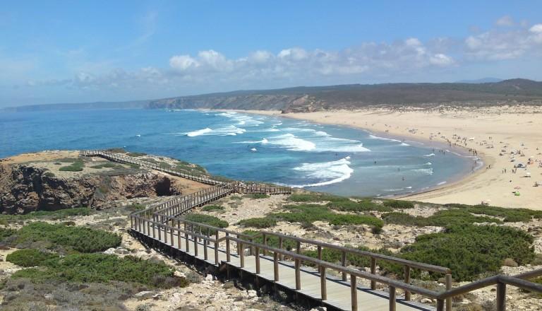 Algarve - Bordeira