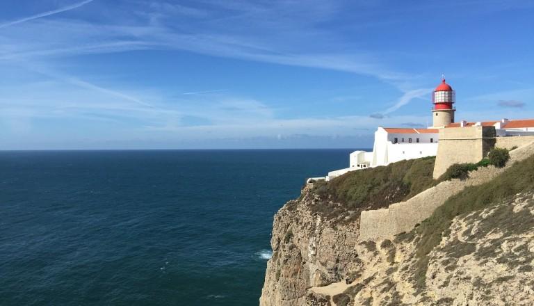 Algarve - Sagres