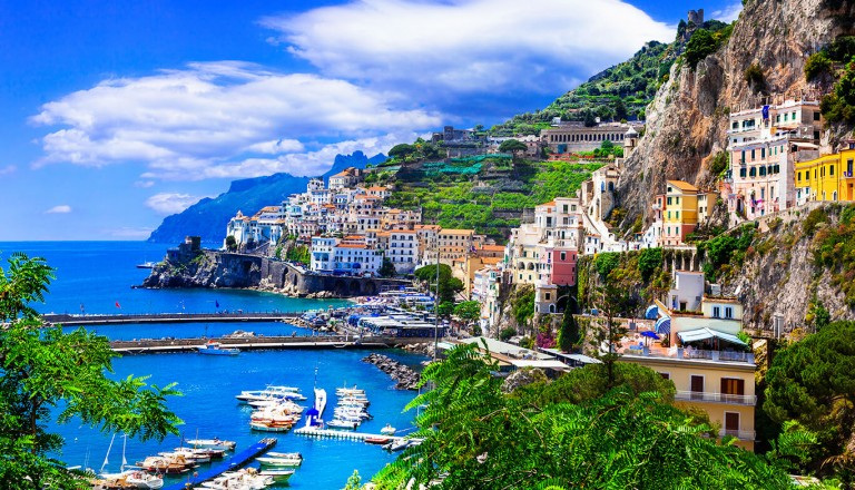 All inclusive - Italien reisen