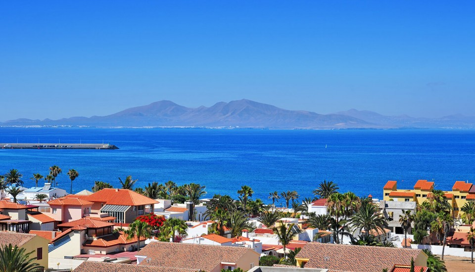 All inclusive - Reisen - Fuerteventura